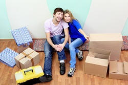 Domestic Removal Services in Sutton